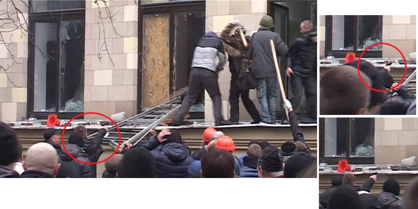 Скриншот видео МедиаПорта
