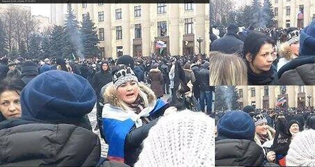 Харков, 1 март