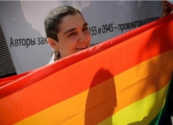 Ложь: в день досрочных выборов в Киеве состоялся гей-парад