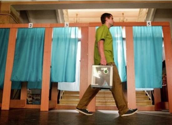 Фейк: система «Выборы» выведена из строя