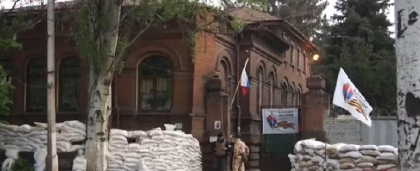 Российский военный эксперт привел аргументы в пользу того, что в Украине действует российский спецназ