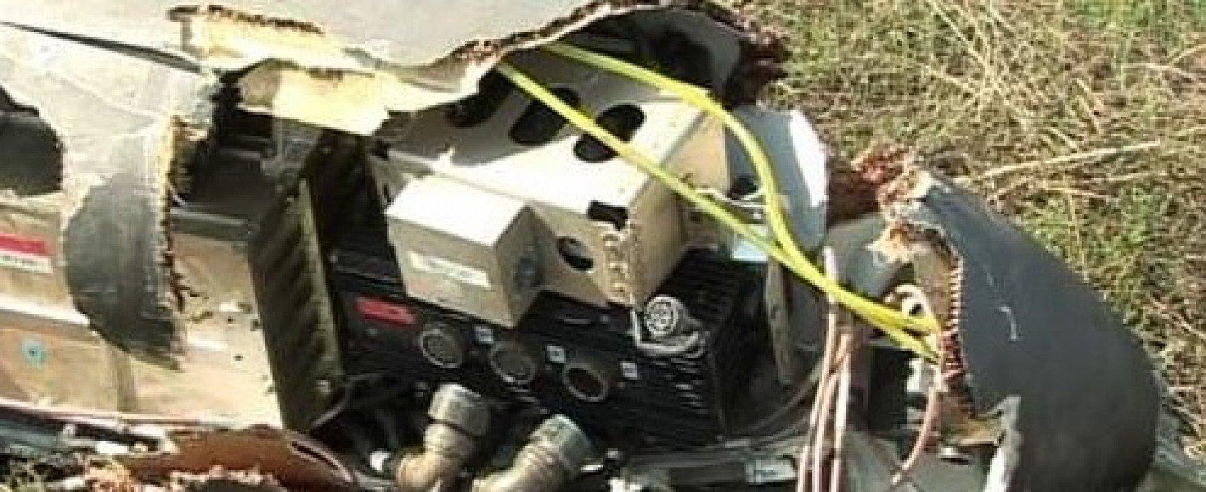 Ложь: донецкие «ополченцы» сбили беспилотник