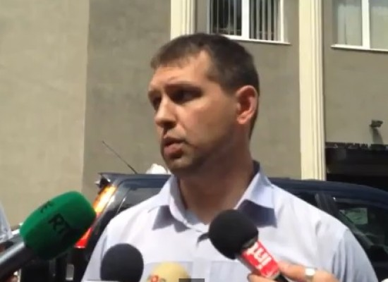 Fake: Police Officer Confirmed that 10 Civilians were Killed in Donetsk