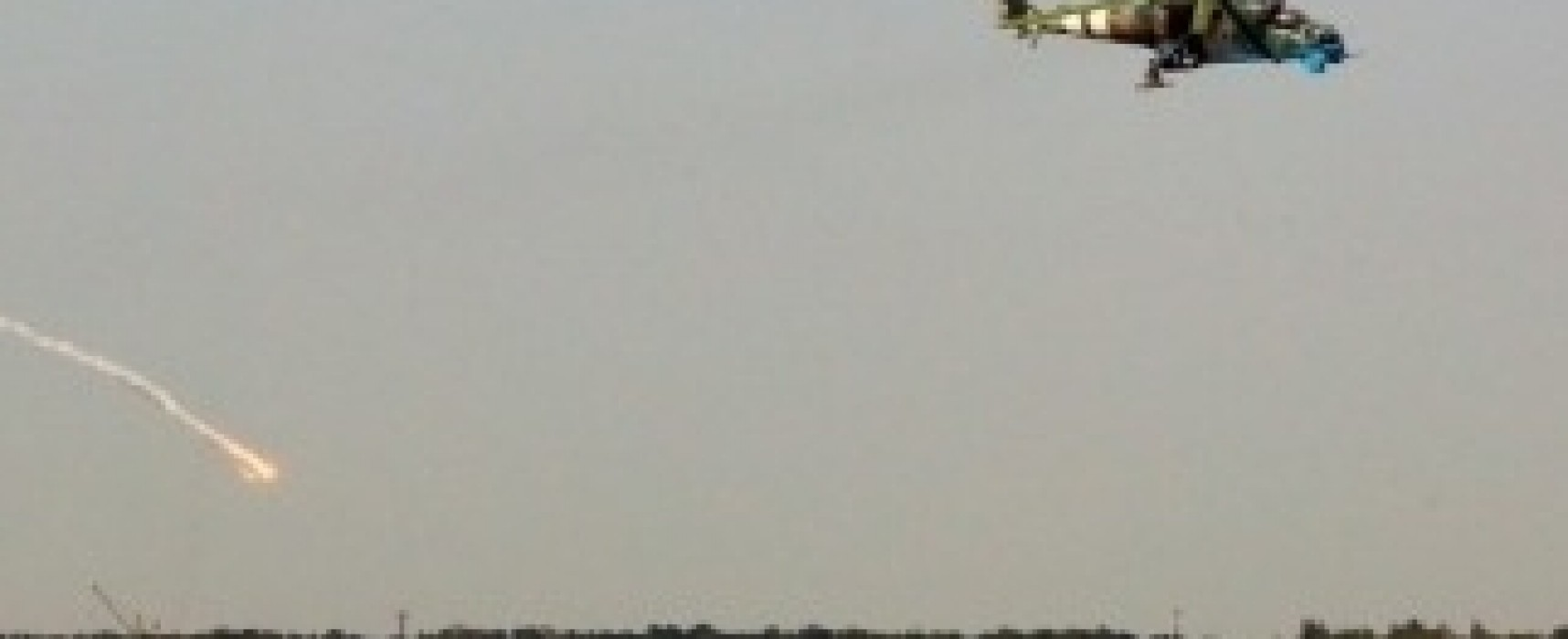 Ложь: бойцы 831-й миргородской авиабригады расстреливали мирных жителей в Донецке