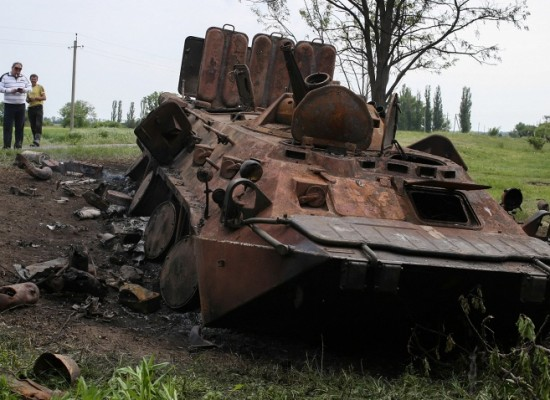 Фейк: В Украине бойцы дивизии ВДВ массово уволились со службы из-за нежелания воевать