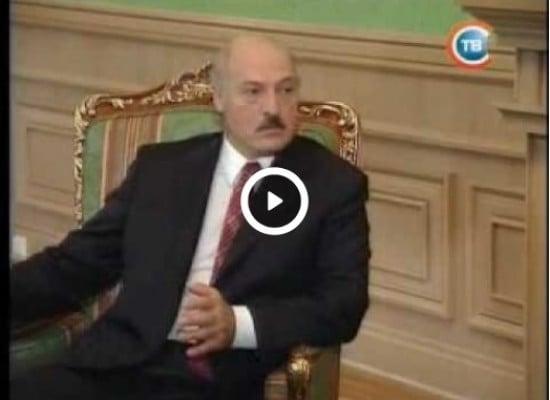 Заявление Лукашенко от 2010 года о перекрытии газовой трубы в Европу представляется как актуальное