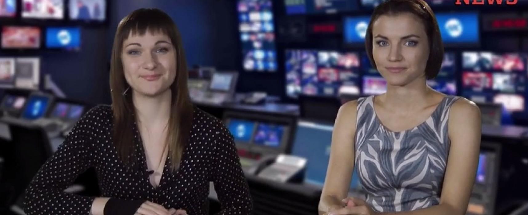 Недельный видеодайджест новостей от StopFake. Двенадцатый выпуск