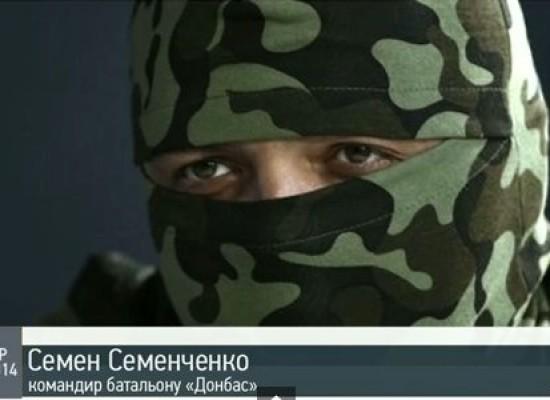 Семен Семенченко опроверг информацию о критике «Правого сектора»