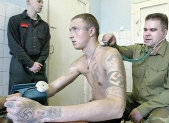 В сети появилось фейковое фото добровольцев батальона «Азов»