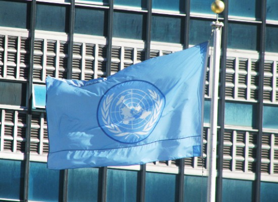 Russian Mass Media Distorted UN Report on Situation in Ukraine