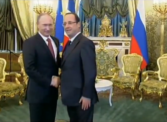 How The Kremlin Wields Its Soft Power In France