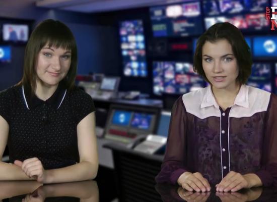Недельный видеодайджест новостей от StopFake. Выпуск #18