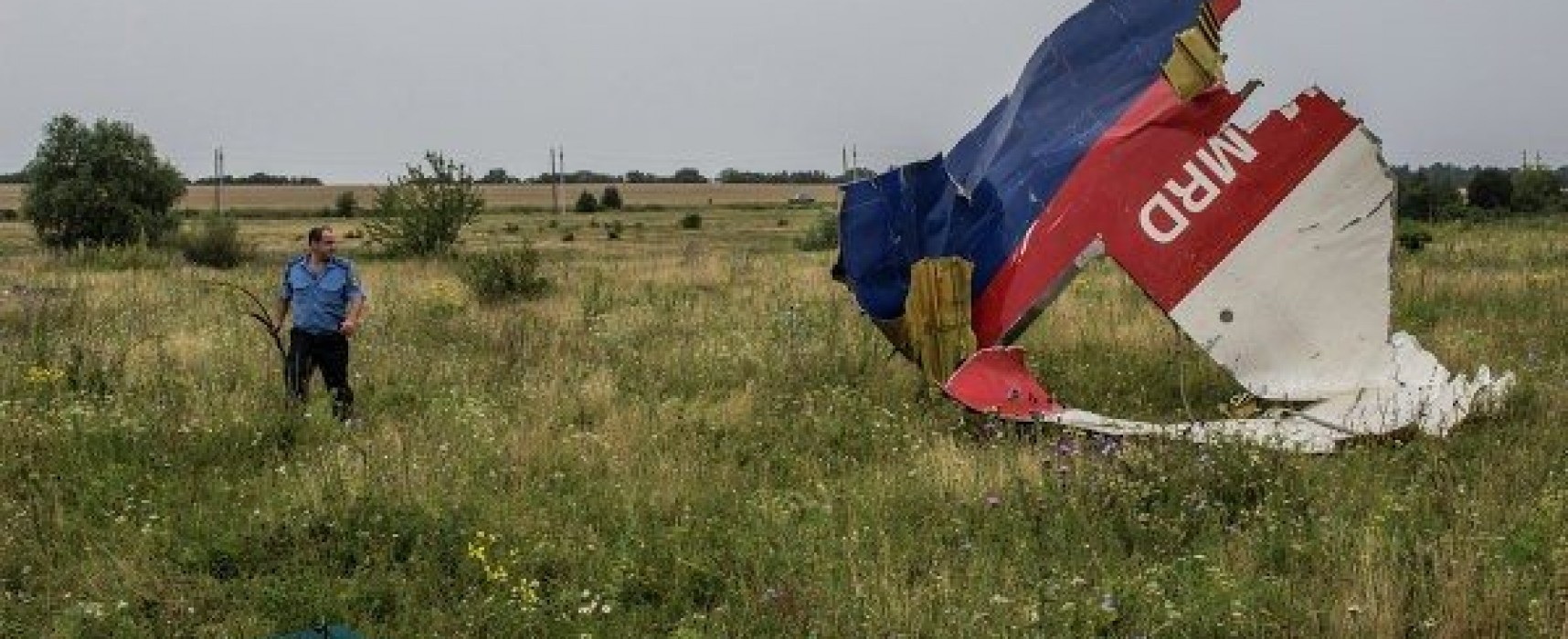 Fake: 82% of Czechs believe that the Malaysian Boeing was shot down by Ukrainian army