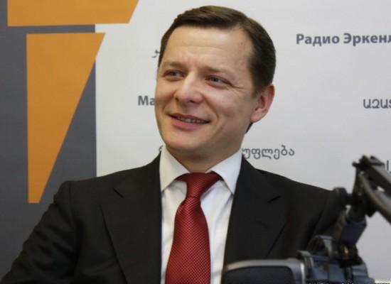 Боец 72-й бригады Вооруженных сил Украины опроверг слова Ляшко о предложении командира сдаться боевикам