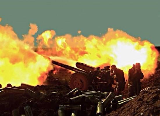 О пропаганде, фейках и вбросах во время российско-украинского конфликта