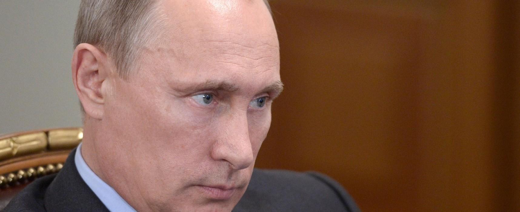 Рупоры кремлёвского канала пропаганды не слишком смелые