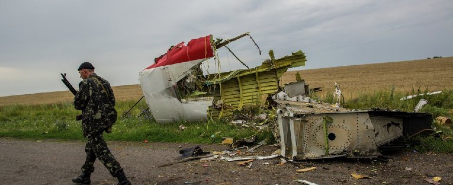 Malaysian Boeing MH17 Tragedy: Questions and Answers
