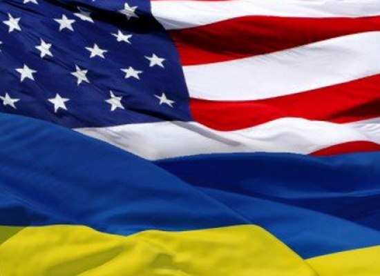 Fake: Ukraine entered into an alliance with the USA