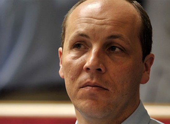 The lie: Parubiy requested The State Border Service to organize a diversion against Russia