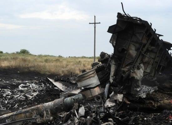 Russia Today объявило маргинальный блог, обвинивший Украину в трагедии малайзийского лайнера, «западным СМИ»