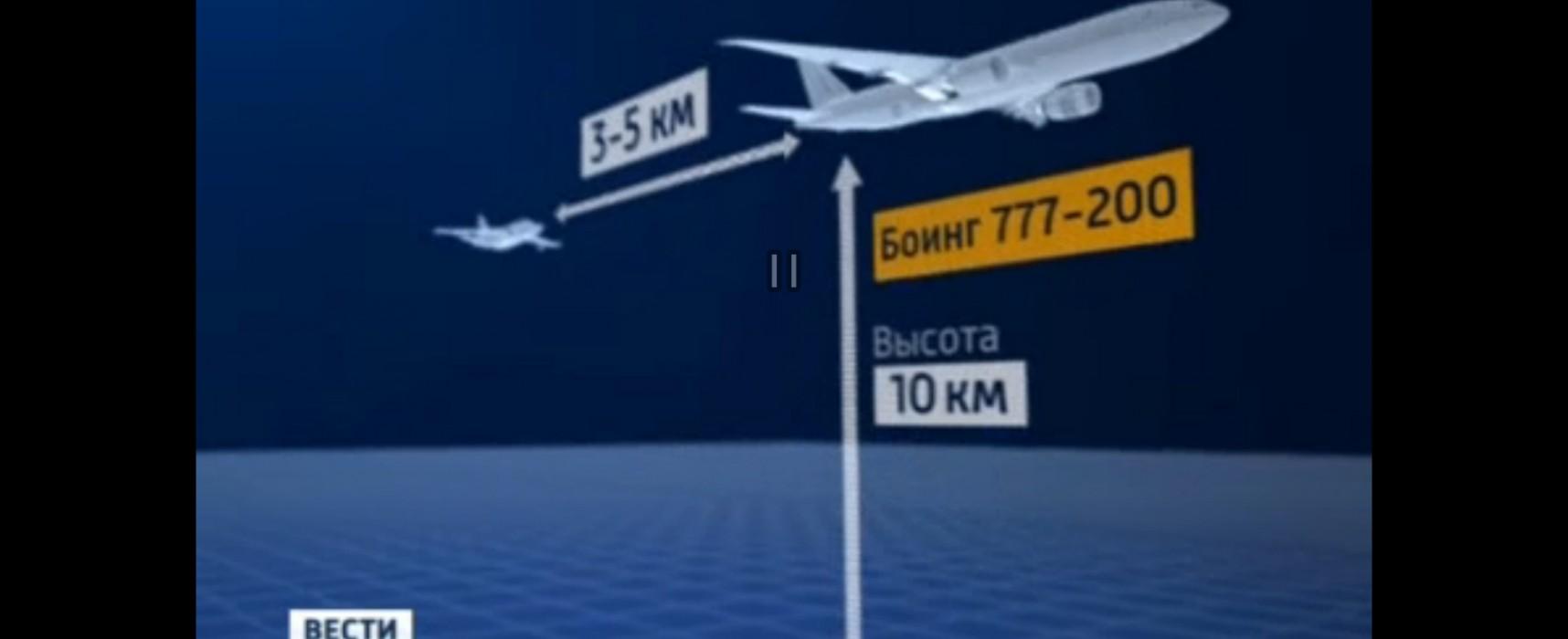 Трагедия рейса МН17: кто и как нам врет
