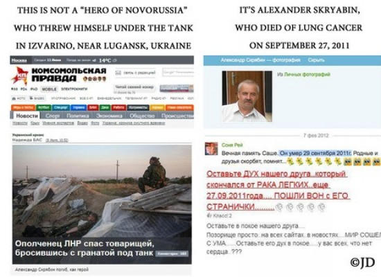 Russia's top lies about Ukraine. Part 4