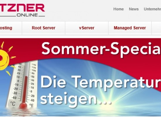 The web hoster Hetzner: a German company helps Roskomnadzor with censorship