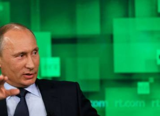 Ложь, гнусная ложь и российская дезинформация