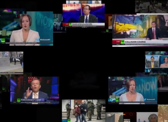 Inside RT: News Network or Putin's Propaganda Machine?