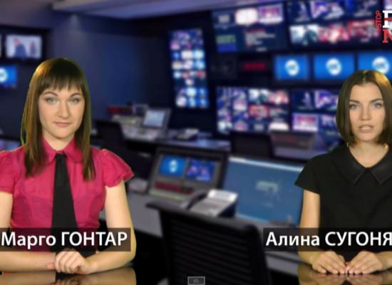 Недельный видеодайджест новостей от StopFake. Выпуск #21