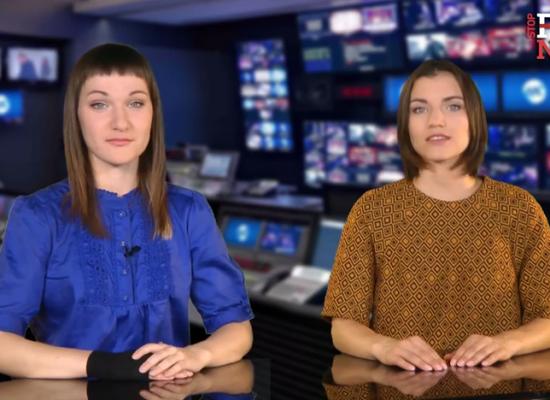 Недельный видеодайджест новостей от StopFake. Выпуск #23