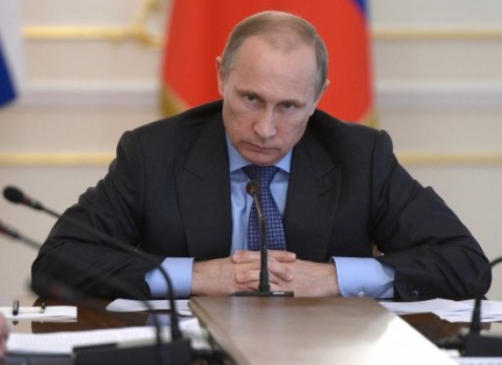 Putin's Strategy in Ukraine – Sow Panic, Provoke, Invade and Then Repeat the Process