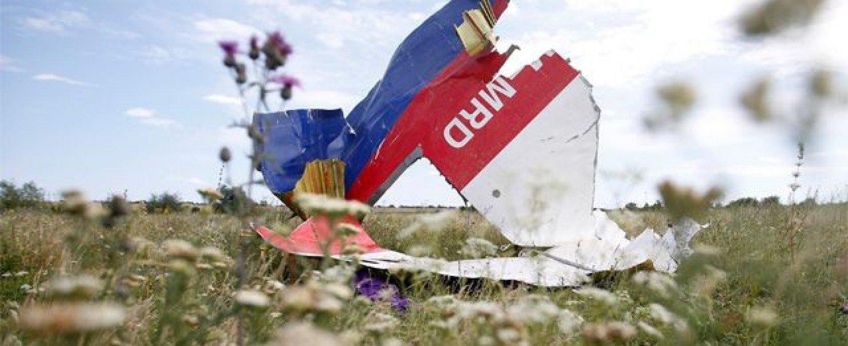 MH17: tres años más tarde, la investigación por las fuentes abiertas