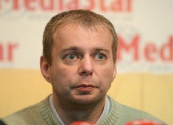 Russian Journalist Fabricated Comment of Ukrainian Imprisoned Colleague