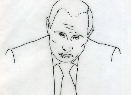 Russia and the Menace of Unreality