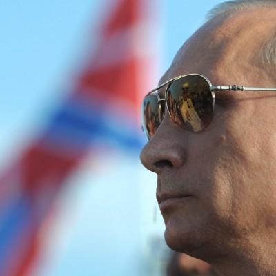 To Understand Putin, Read Orwell