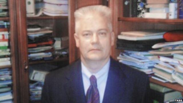 Профессор Лоренц Хааг. Фото ИТАР-ТАСС