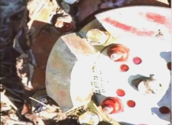 СНБО утверждает, что у них есть доказательства использования боевиками российских «Смерчей» на востоке Украины