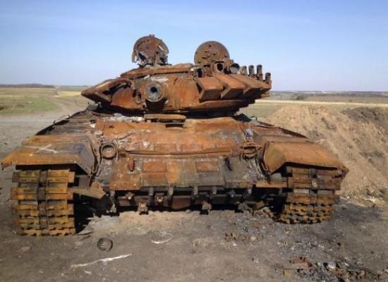 Расследование Reuters: Россия помогает «ополченцам» на Донбассе войсками и техникой (фото)