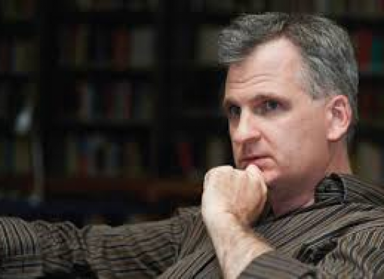 Timothy Snyder: Ukraine has to have its own story of the past