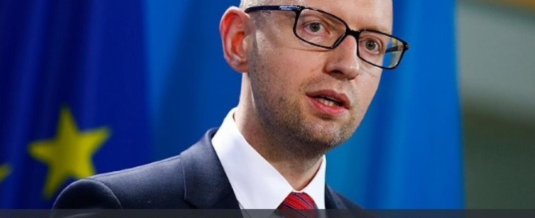 "Fake: Ukrainian Prime Minister called Luhansk and Donetsk people ""untermensch"""