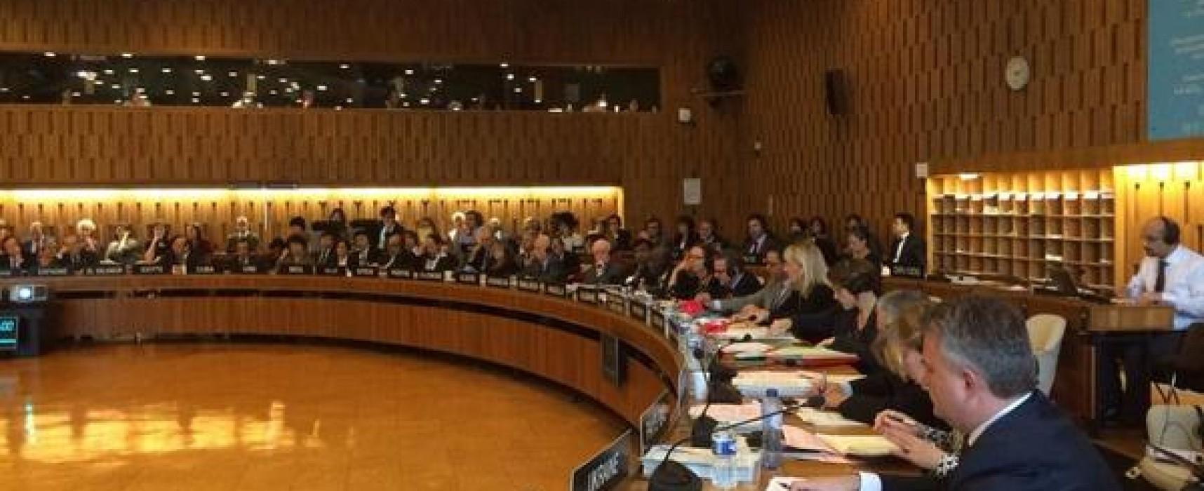 ЮНЕСКО подтвердила: Крым — украинский