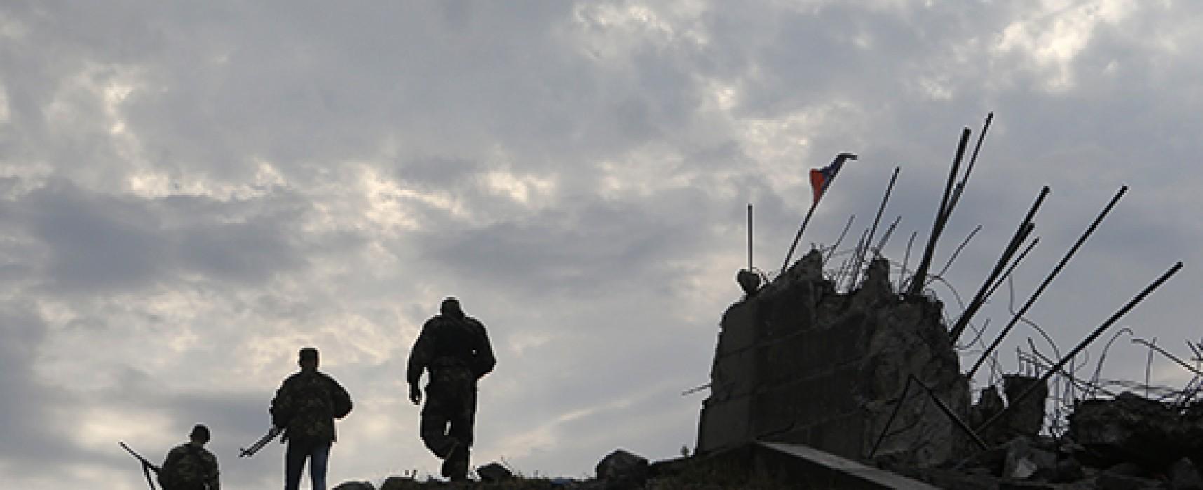 Российские солдаты в Украине: доказательства российских журналистов