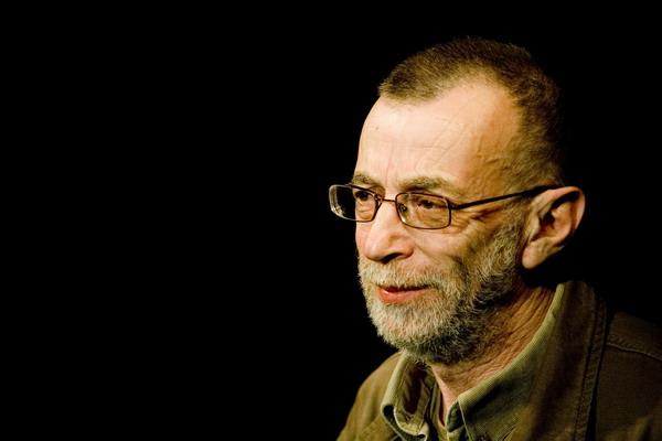 Лев Рубинштейн. Фото Роман Екимов