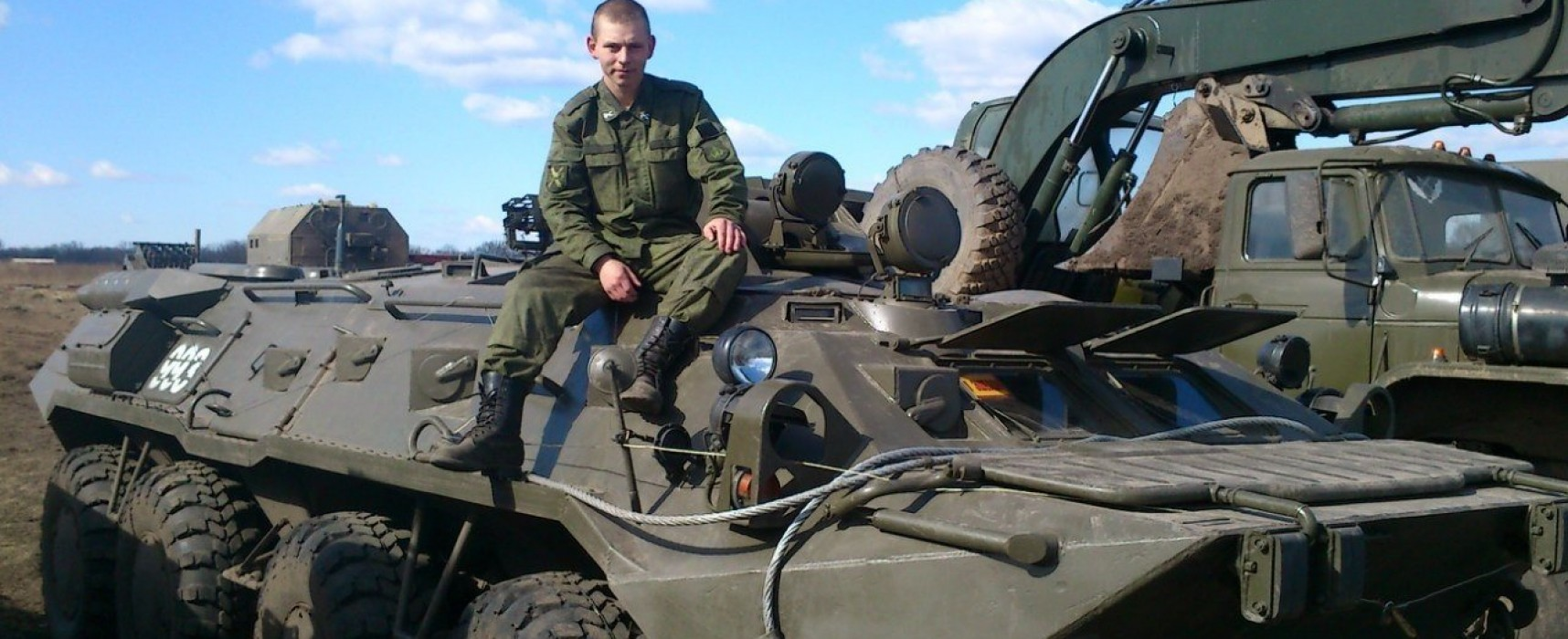 Russia's Second Invasion of Donbas is Well-Orchestrated