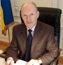 Андрей Веселовский, экс-замминистра иностранных дел Украины