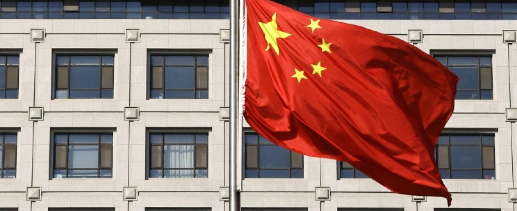 Власти Китая не заявляли о поддержке российской аннексии Крыма