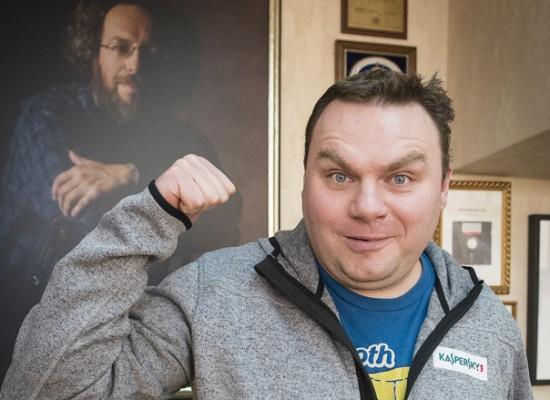«Эхо Москвы» уволило журналиста из-за поста в Twitter