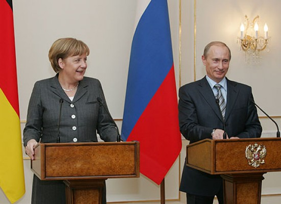 Germany and the disinformation politics of the Ukraine crisis