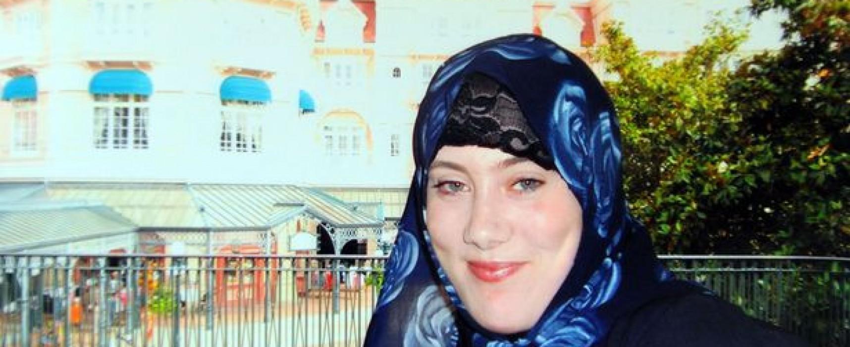 Фейк: в «ЛНР» ликвидирована известная террористка из Великобритании